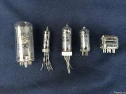 ПродамИндикаторные лампыИН-18 ИН-8 ИН-16 ИН-14 ИН12 ИН14