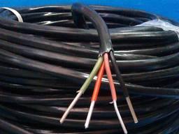 Куплю кабель алюминевый б\у