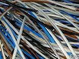 Куплю кабель электрический/телефонный б/у - фото 1