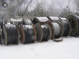 Куплю кабеля разные по всій Україні