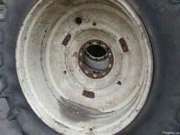 Куплю колесный диск с трактора New Holland T8040.