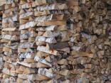 Куплю колотые дрова дубовые на экспорт от производителя - фото 1