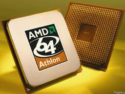 AMD Athlon 64 X2 4400