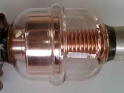 Куплю конденсаторы вакуумные КП1-4 10кВ 20-1000пФ 10-500пФ