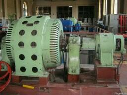 Электродвигателя Постоянного тока