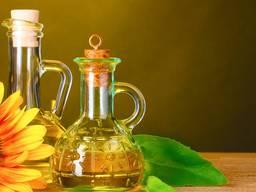 Куплю кукурузное и подсолнечное масло(Украина) на экспорт