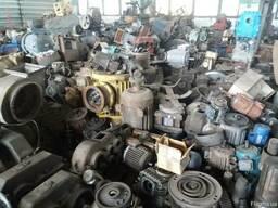 Куплю-куплю электродвигатели. крановые. постоянного тока