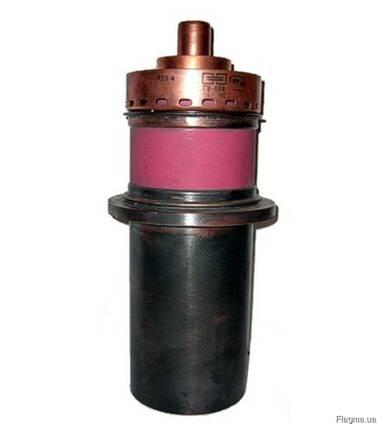 Куплю лампа генераторная ГУ- 66А
