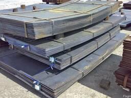 Куплю лист металлический от 0.8-10мм ниже заводских цен.
