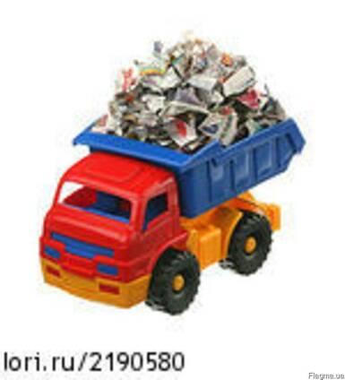Куплю отходы, пластика, пет бутилку