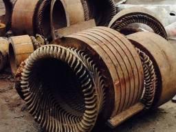 Куплю лом электродвигателей дорого самовывоз демонтаж также рабочие как изделие