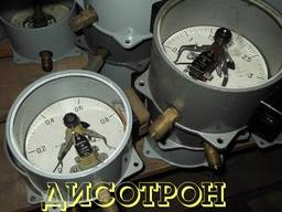 Электроконтактный манометр ЭКМ-1У 2У ЭКВ-1У ЭКВМ-1У