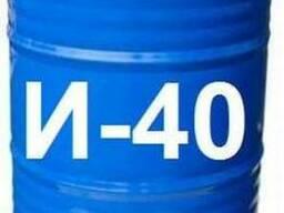 Куплю масло И-40