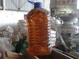 Куплю масло нерафинированое некондиция