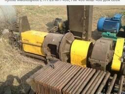 Куплю Масло Прессы маслопрессы ПМ 450, МП 4 - фото 1