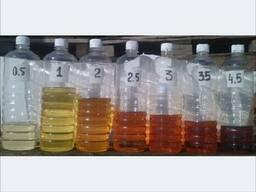 Куплю масло трансформаторная отработанное масло