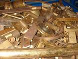 Куплю медь прием меди сдать медь лом меди металлолом - фото 2