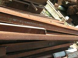 Куплю металлопрокат в Чернигове новый, лежалый или б/у