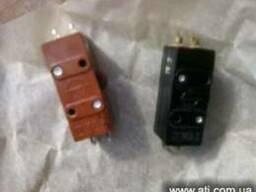 Куплю микропереключатели Д-703 Д-303 Д-713