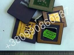Куплю Микросхемы, Компьютерные процессоры СССР и импорт - фото 4