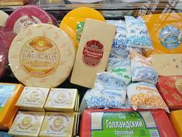 Куплю молочную продукцию с подходящими или вышедшими сроками