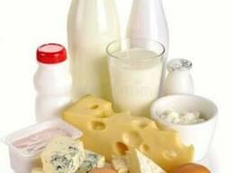 Куплю молочные продукты по оптовым ценам