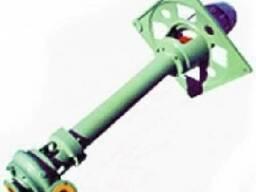 Куплю насос погружной для перекачки навоза НЦИ-Ф-100