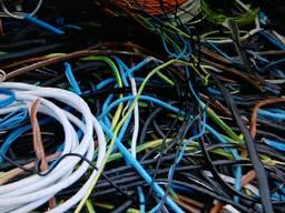 Куплю неликвиды кабеля и проводов