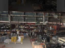 Куплю неликвиды оборудование Станки пресса электродвигатели