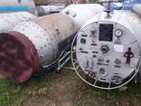Куплю оборудование для хранения и газификации кислорода - фото 1