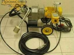 Куплю окрасочное оборудование вагнер 7000 Н, вибратор, СО-12
