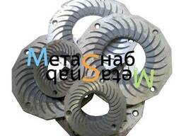 Жернова краскотерки СО-116, СО-116А