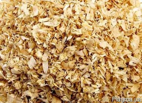 Куплю опилки деревянные
