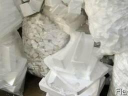 Куплю отходы пенопласта (тара, коробки, отходы производства)