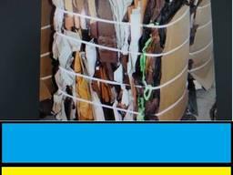 Прием отходов ПВХ мебельной пленки