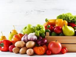 Куплю овощи ОПТом