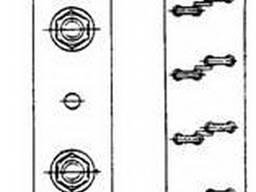 Куплю панель коммутационную ПК-8