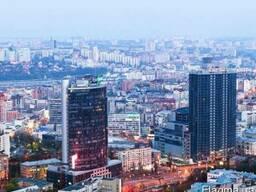 Куплю пентхаус или видовую квартиру в Киеве метраж от 200