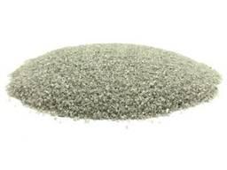 Куплю песок кварцевый