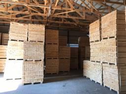 Куплю пиломатериал на экспорт (сосна, ель, береза, ольха, осина)