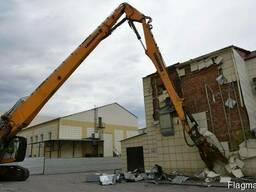 Куплю объекты, здания под демонтаж по всей Украине