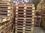 Куплю по высоким ценам деревянные поддоны б/у - фото 1
