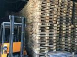 Куплю по высоким ценам деревянные поддоны б/у - фото 3