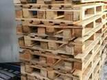Куплю поддоны деревянные (палеты) ! - фото 1