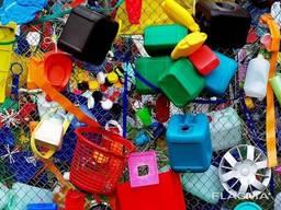Куплю полимерные отходы