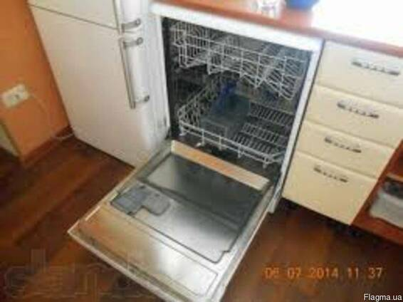 Куплю посудомоечные машины нерабочие/рабочие. Киев.