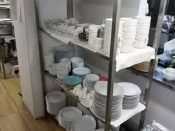 Куплю посуду для заведений в кафе, бар, ресторан.