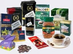 Куплю-Продам просроченный кофе, чай, просрочка