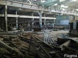 Куплю промышленный металлолом