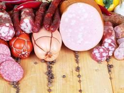 Куплю просроченную или с подходящими сроками колбасные изделия: Варенка, сосиски, сардельк